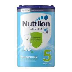 【保税】荷兰牛栏 Nutrilon 5段奶粉 24-36个月 800克(包邮包税)