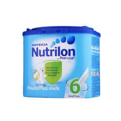 【保税】荷兰牛栏 Nutrilon 6段奶粉 3岁以上 400克(包邮包税)