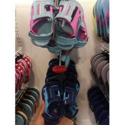 哈瓦那Havaianas 儿童款撞色防滑厚底沙滩鞋 多色 尺码可选