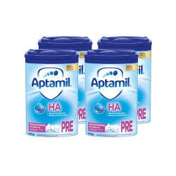 【德国直邮】德国爱他美Aptamil半水解免敏奶粉HA版 pre段(0-3个月) 800g(包邮包税)