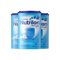 【保税仓】荷兰牛栏 婴幼儿H.A半水解蛋白奶粉2段(6个月以上)750克/罐(包邮包税)