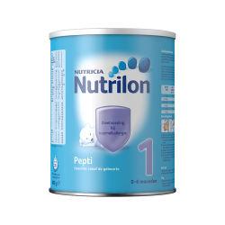 【保税仓】荷兰牛栏Pepti 1段婴儿深度水解奶粉(0-6个月)800克/罐(包邮包税)