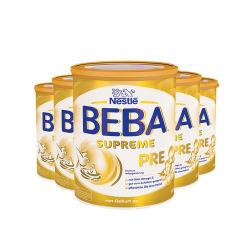 【德国直邮】德国雀巢BEBA婴儿奶粉至尊pre段(0-3个月)800克/罐(包邮包税)
