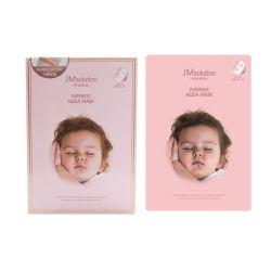 JM 婴儿水库面膜 2盒 韩国直邮 包邮包税 哺乳孕期妈妈可用