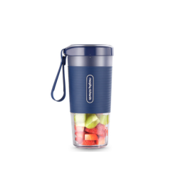 MORPHY摩飞充电便携式榨汁机小型家用榨汁杯迷你料理水果汁机