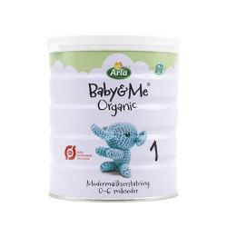 丹麦阿拉arla婴儿奶粉1段