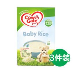 【包邮包税】3件装 牛栏纯婴儿米粉100gX3