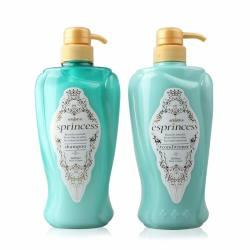 ESPRINCESS/魔法香气 无硅洗发水洗护套装