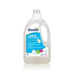 ECODOO/逸乐舒 洋甘菊浓缩有机洗衣液 1.5L