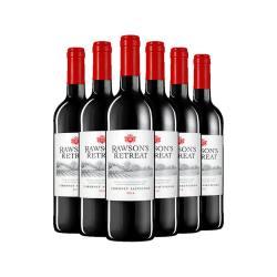 奔富 洛神山庄赤霞珠红葡萄酒 750ML