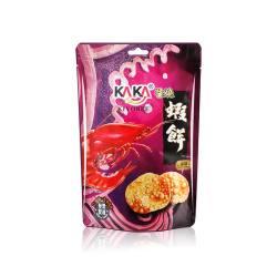 KAKA 麻辣虾饼 40G