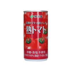 ITOEN/伊藤园 100%蔬果汁 番茄汁饮品  190G
