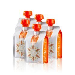SALAD BOTTLE/沙拉瓶子 藜麦植物蛋白饮料 150G*6袋