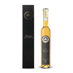 夏丘 金字塔酒庄灰皮诺冰白葡萄酒  375ML