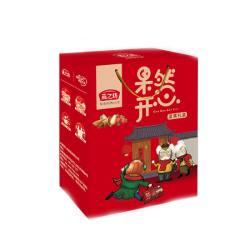 燕之坊 六款零食组合 口味多选 果然开心坚果礼盒 1060G