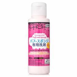 DAISO/大创 海绵粉扑清洁液  80ML