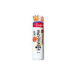 SANA/莎娜 豆乳美肌保湿乳液   清爽型 150ML