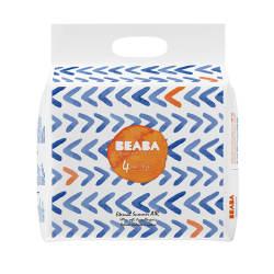 【四包】美国品牌 比芭(BEABA)盛夏光年纸尿裤L34