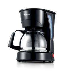 DONLIM/东菱 家用半自动智能煮咖啡机美式滴漏咖啡机 CM-4008D