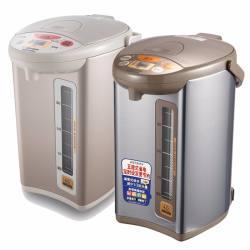 ZOJIRUSHI/象印 正品四段保温微电脑电热水瓶  CD-WBH40C 4L