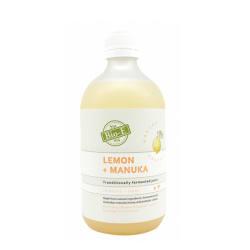 【Angelababy同款】BIO-E 柠檬麦卢卡蜂蜜酵素  500ML