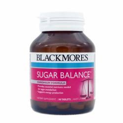 BLACKMORES/澳佳宝 血糖平衡片  90粒